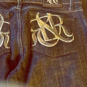 Rock $Republic jeans